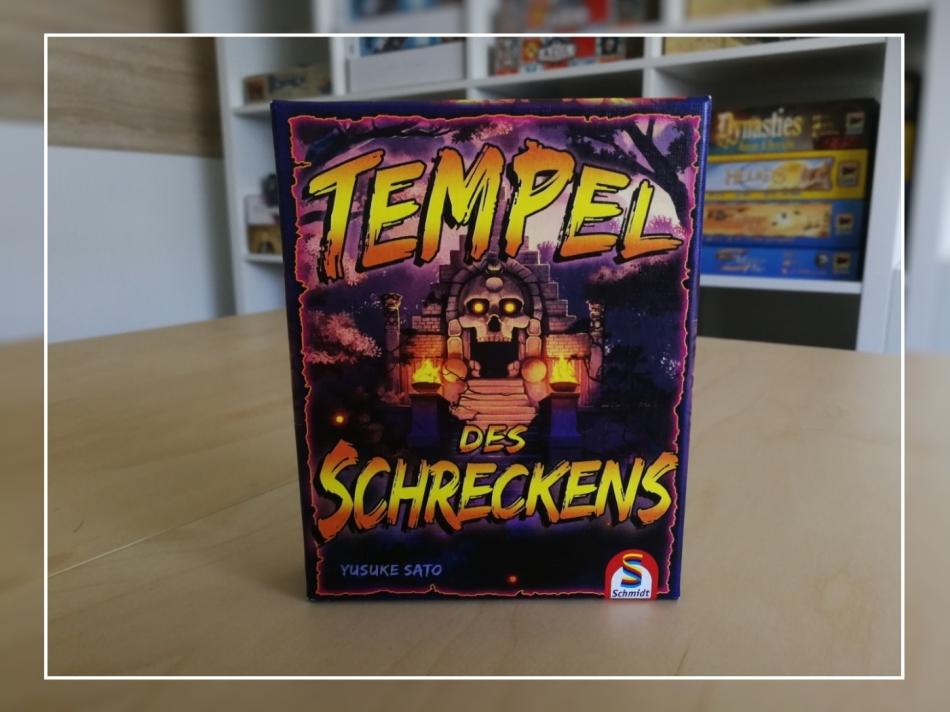 Tempel des Schreckens1
