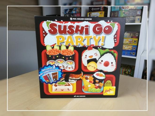 SushiGoParty1